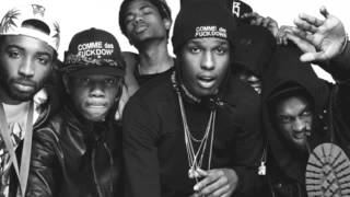 ASAP Mob - BET Cypher