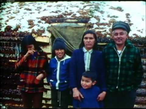 Cree Hunters of Mistassini – Film Screening Video