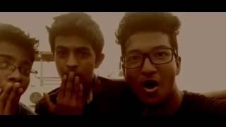 karupan kusumbu karan tamil award winning short film part 1