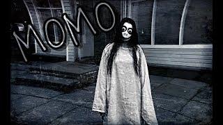 страшный Пранк МОМО / scary prank momo