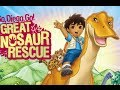 Go Diego Go Great Dinosaur Rescue Full Game 2014