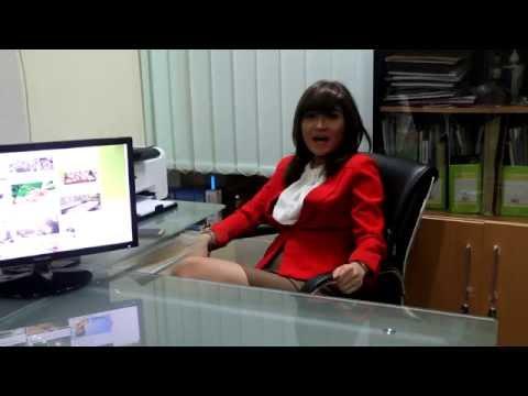 Video Royal Garden Family Spa & Reflexology
