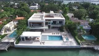 Modern Dream Home In Miami FL