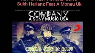 New Latest Punjabi Song 2017 ● Sukh Herianz ● One Men Army ● Sony Enter10ments USA