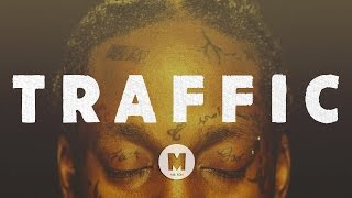 2 Chainz Ft. Lil Wayne Collegrove Type Beat 2016 - Traffic (Prod. By Mr. KDN)
