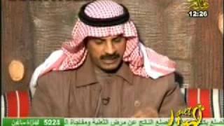 مفرح العنزي - حيالله اللي جاب عالي الشهادة