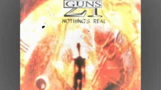 21 Guns - House Of Cards [Hard Rock - USA '97]