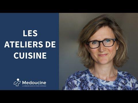 Les ateliers de cuisine d'Emmanuelle Lerbret