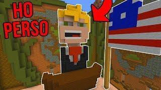 COME HO FATTO AD ARRIVARE ULTIMO - Minecraft ITA - Build Battle