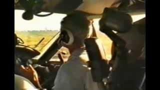 Бреющий полёт или  Русские лётчики в Африке