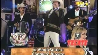 """El Viejo Paulino   Julian  Garza   """" Los Cuatro Meses """""""