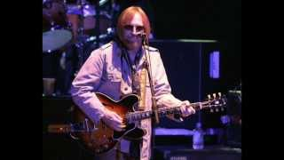 A Thing About You by Tom Petty (studio version with lyrics)