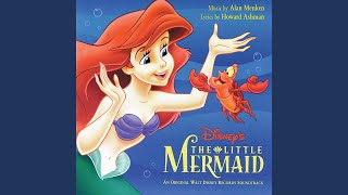 """Part of Your World (From """"The Little Mermaid"""" / Soundtrack Version)"""