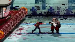 VideoImage2 Mother Russia Bleeds