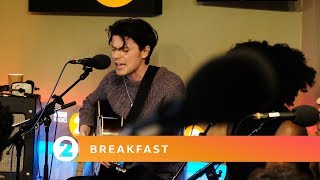 James Bay   Simply The Best (Tina Turner Cover   Radio 2 Breakfast Show Session)