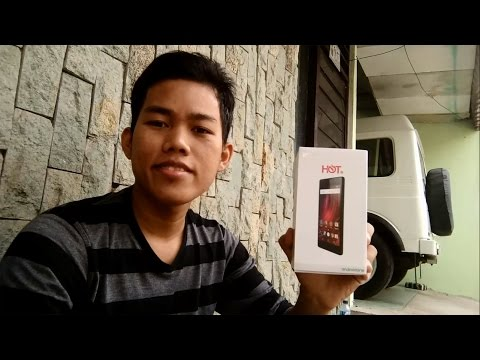 Unboxing + Review Infinix Hot 2 Indonesia