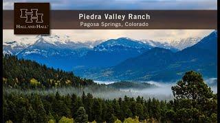 Piedra Valley Ranch Movie