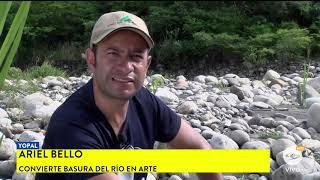 PROPUESTA PARA MINIMIZAR EL IMPACTO AMBIENTAL