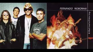 Fernando Noronha & Black Soul - Blues From Hell - 2000 - Ain