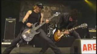 Year Long Disaster - Leda Atomica (Rockpalast 2008)