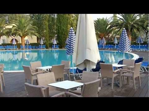Aquis Sandy Beach Resort Corfu