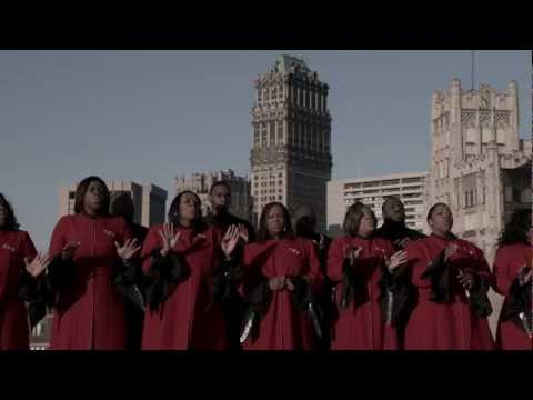 Lose Yourself (Song) by Selected of God Choir