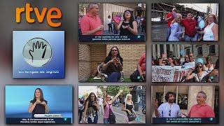 En Lengua de Signos - RTVE, difunde un breve documental: Día Internacional de Personas Sordas (ASM)