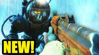 SEVERAL *NEW* SECRET CHANGES IN ZOMBIES CHRONICLES YOU DIDN'T KNOW! (BO3 Zombies DLC 5)