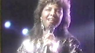 Natalie Cole - A Little Bit Of Heaven (1985)