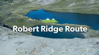NZ Mountain Safety Council has created this video guide for the Robert Ridge Route. This track traverses alpine terrain, which can make it potentially very hazardous. The video identifies these high-risk areas and give you tips to navigate them safely.