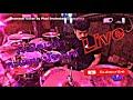 ระเบิดเวลา คะแนน นัจนันท์ Drummer cover by Phai Drummer มือกลองกาก