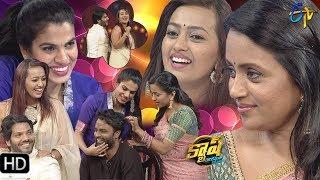 Cash  Hemachandra,Sravana Bhargavi,Noel,Ester   18th May 2019   Full Episode   ETV Telugu