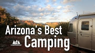 Cottonwood Campground, Grand Canyon National Park
