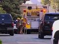 Fires in Trump Las Vegas hotel called arson