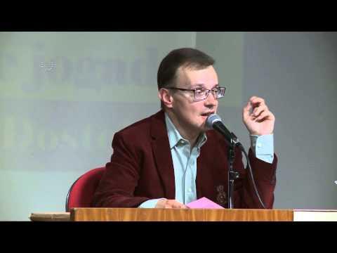 4º Ciclo | Os ficcionistas - Profeta, artista e jogador