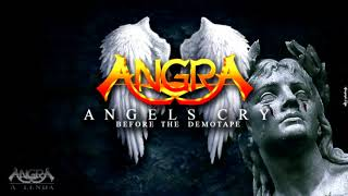 Angra - Angels Cry (Before The DemoTape - 1991)