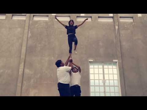 Owls Cheer Toluca -Tercia 4- Cheerleading