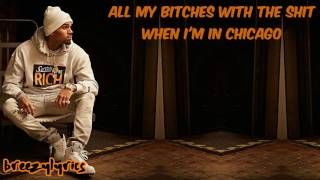 Chris Brown Dat Night New Song 2017 With Lyrics