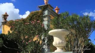 Gärten der Welt – Italienischer Renaissance-Garten