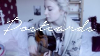 Postcards - James Blunt (cover) | daisymayallen