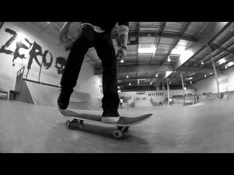 Zero Skateboards - Jamie Thomas 10 Tricks