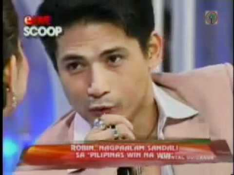 Mariel Rodrigez and Robin Padilla Entertainment Live - part 2 NEW