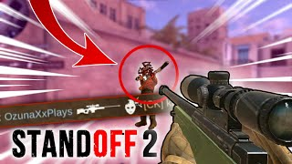 Impossible shot STANDOFF 2