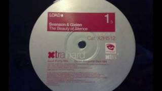 svenson & gielen the beauty of silence - pump mix