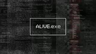 Video Plague Called Humanity - Alive.EXE (Official lyric video)