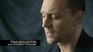 Tom Hiddleston & Elizabeth Olsen On 'I Saw The Light': Bringing Heart To Hank Williams