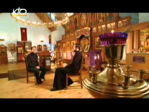 À la rencontre de l'Église russe