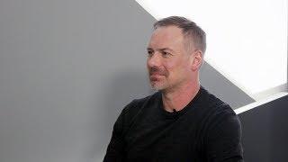 Актер Сергей Бородинов — о военной кинодраме «Моисей Коля» 16+