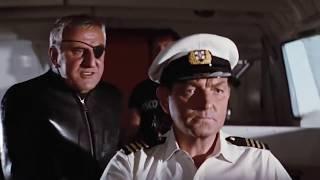 THUNDERBALL | Bond and Emilio Largo battle