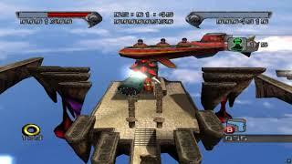 Shadow the Hedgehog - Sky Troops (Normal) [HD GAMEPLAY 1080p 60 FPS]